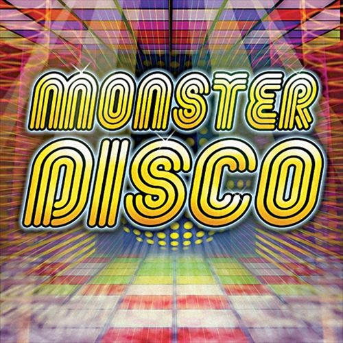 Monster Disco