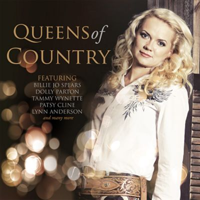 Queens of Country [CMR]