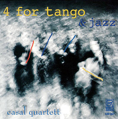 4 for tango and jazz