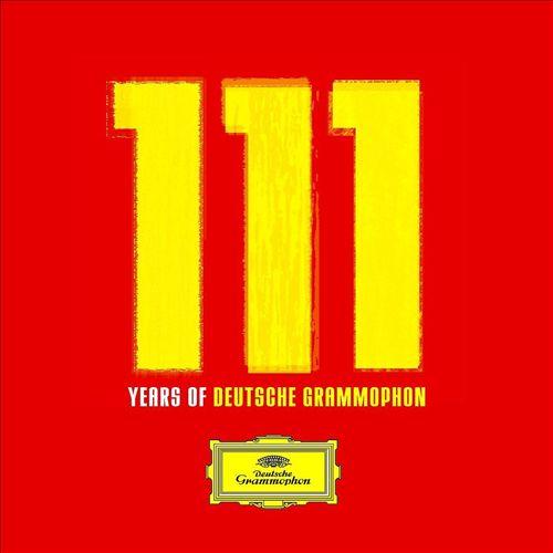111 Years of Deutsche Grammophon: The Collector's Edition