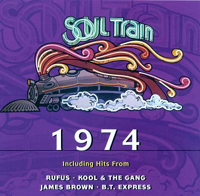 Soul Train: The Dance Years 1974