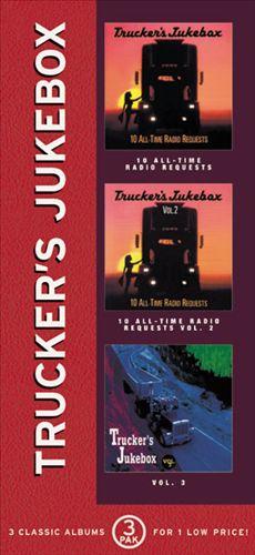 Trucker's Jukebox, Vol. 1-3