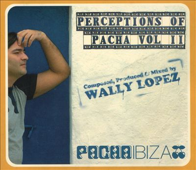 Perceptions of Pacha, Vol. 2