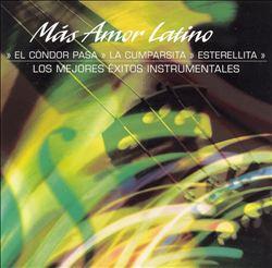 Más Amor Latino: Los Mejores Instrumentales