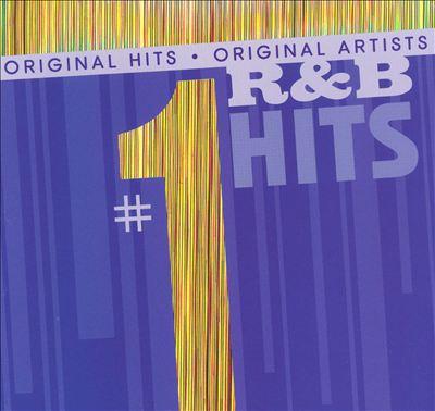 #1 R&B Hits [Madacy]