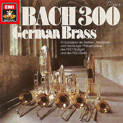Bach 300