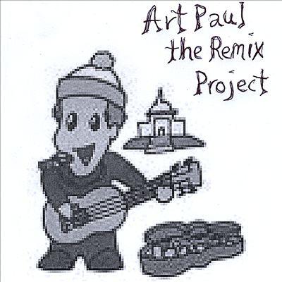 Art Paul: The Remix Project