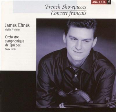 French Showpieces (Concert français)