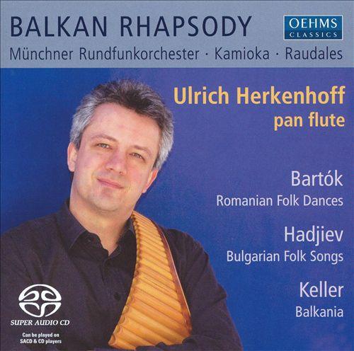 Balkan Rhapsody