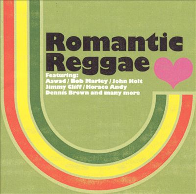 Romantic Reggae [Crimson]
