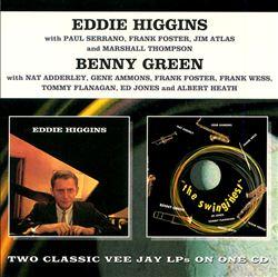 Eddie Higgins/The Swingin'est