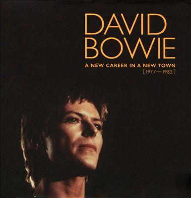A New Career in a New Town [1977-1982]
