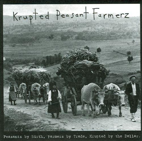 Peasants by Birth
