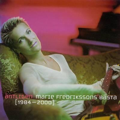 Äntligen: Marie Fredrikssons Bästa 1984-2000