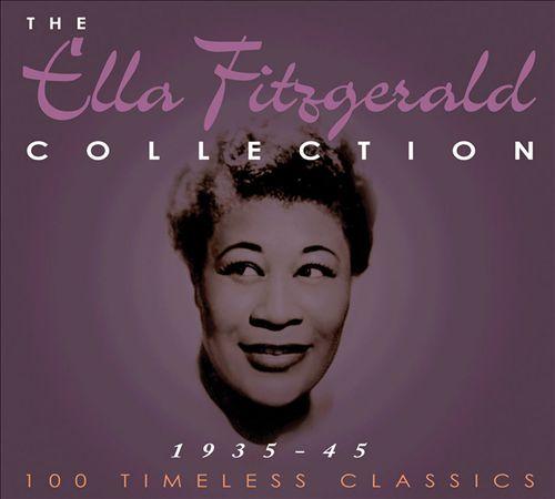The Ella Fitzgerald Collection: 1935-45