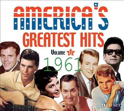 America's Greatest Hits, Vol. 12: 1961
