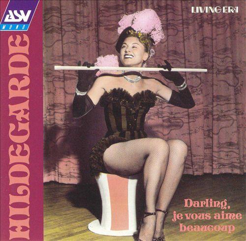 Darling, Je Vous Aime Beaucoup [Living Era/ASV]