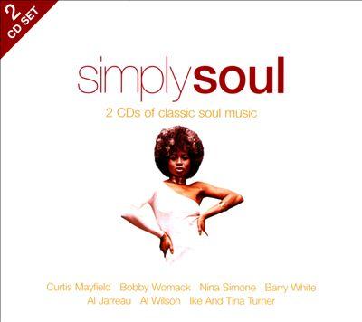 Simply Soul [Union Square]
