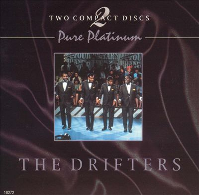 The Drifters, Vol. 1 & 2