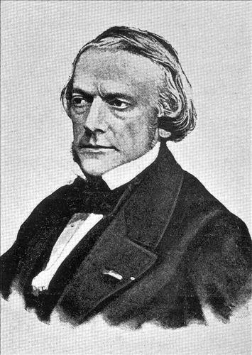 Charles-Auguste de Bériot