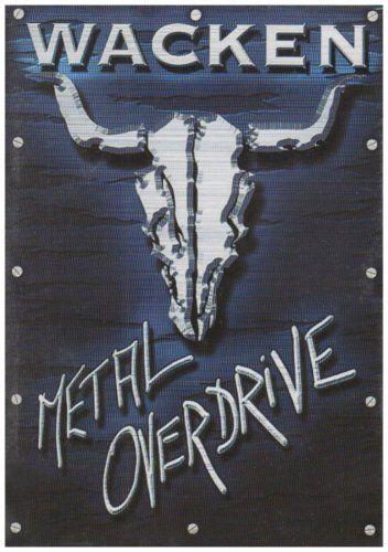 Waken-Metal Overdrive