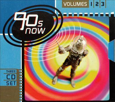 90's Now, Vol. 1-3