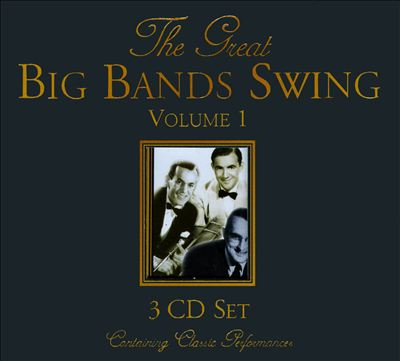 Great Big Band Swing, Vol. 1