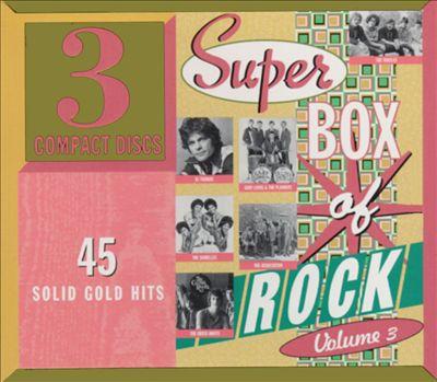 Super Box of Rock, Vol. 3