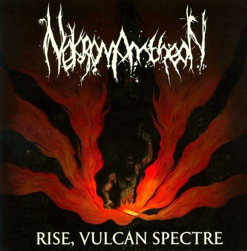 Rise, Vulcan Spectre