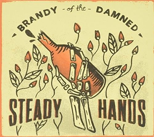Brandy of the Damned