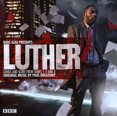 Luther [Songs and Score from Series 1, 2 & 3]