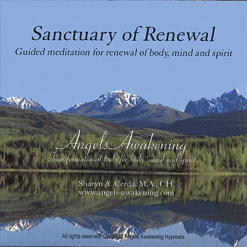 Sanctuary of Renewal