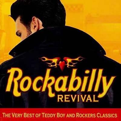 Rockabilly Revival