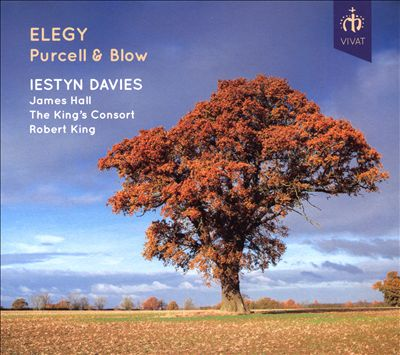 Elegy: Purcell & Blow