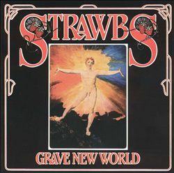 Grave New World