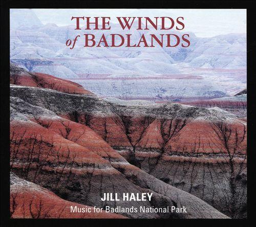 The Winds of Badlands