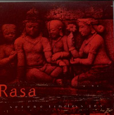 Rasa: Serene Timeless Joy