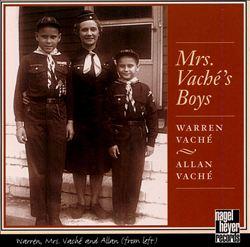 Mrs. Vache's Boys