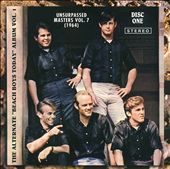 "Unsurpassed Masters, Vol. 7 (1964): The Alternate ""Beach Boys Today"" Album, Vol. 1"