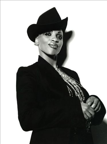Janice Robinson