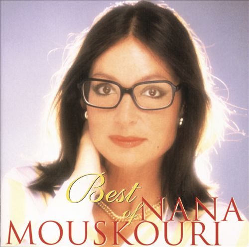 The Best of Nana Mouskouri [Universal]