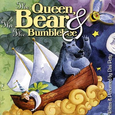 The Queen, the Bear & The Bumblebee