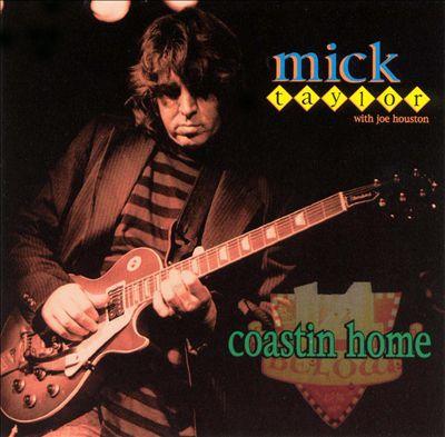 Live at 14 Below: Coastin' Home