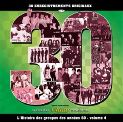L' Histoire des Groupes des Années 60, Vol. 4
