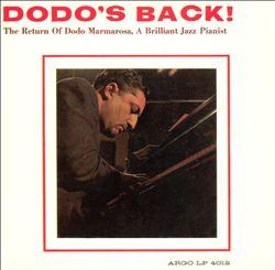 Dodo's Back!