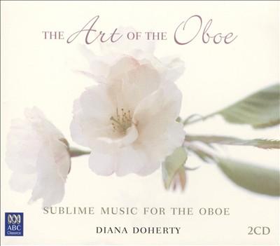 The Art of Oboe