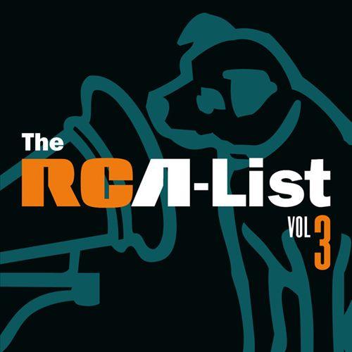 RCA-List, Vol. 3