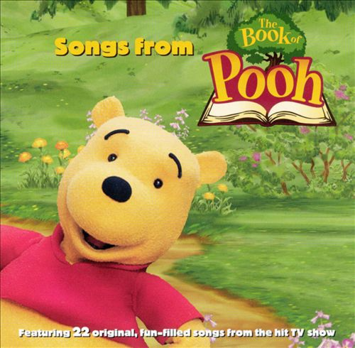 Songs from the Book of Pooh