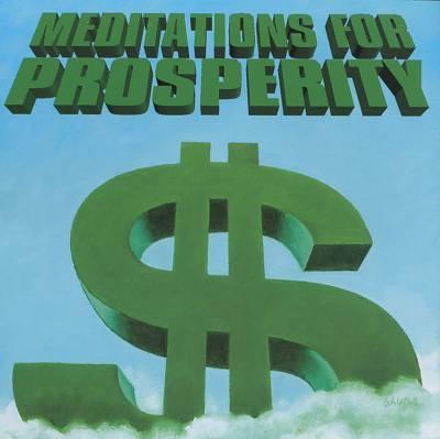 Meditations for Prosperity