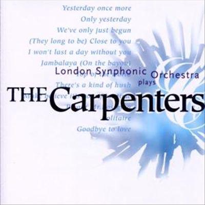 Plays Carpenters [Disky]